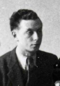 Louis Laisney au congrès de Grenoble en 1946