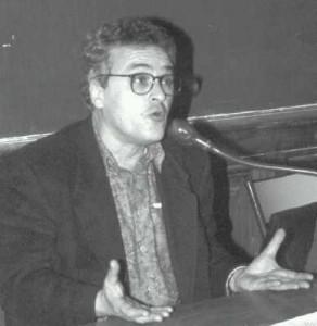 Jean-Paul Molinari au colloque de 1996