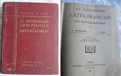 images latin dico