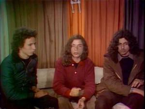 Charlie debat television 2 avril 1973