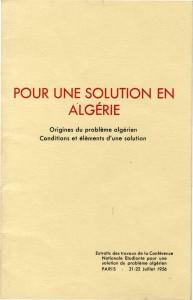 conférence 1956