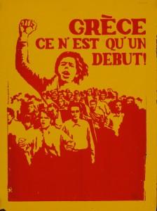Collecter des archives orales sur les années 1968 en Grèce @ centre d'histoire de Sciences-Po. Salle Jean Monnet | Paris | Île-de-France | France