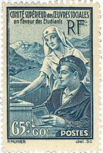La communication des oeuvres, autour du CSO et des timbres @ Maison de la recherche de Sorbonne-Université - salle 513