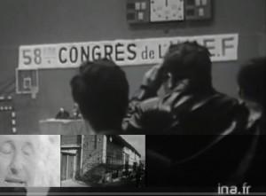 congres unef 1970 ina