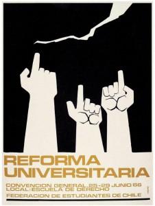 Les étudiants et la réforme. Chili (1967-1981) @ https://us04web.zoom.us/j/79103187735?pwd=a1N0SzlDY3gxcm1VL0hJbW80eDRlUT09. (ID de réunion : 791 0318 7735 - Mot de passe : 0WYWTT