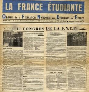 LA FRANCE ETUDIANTE N 2