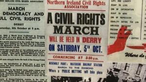 Mai 68 en Irlande du Nord; une mémoire enterrée